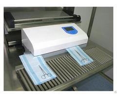 Kmn102 Pdu Two Print Medical Cutter Machine