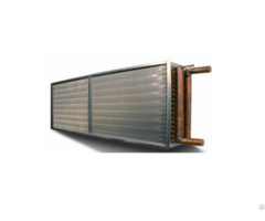 Chiller Cooling Coils Manufacturers In India
