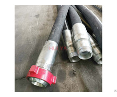 Flexible Rubber hose for cement mud sand Blasting
