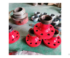 Ansi B 16 5 Forged Flanges