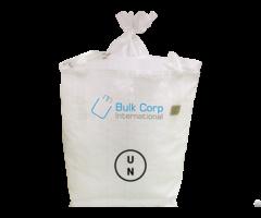 Un Certified Bags