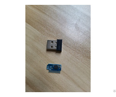 Wireless Mouse And Bluetooth 2 In 1 Rf Module Work With Ka8 V108 Mx8650a