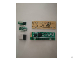 Mouse Rf Module And Wireless Keyboard Pcba Share Same Receiver Combo Set
