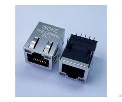 Bel 2250013 4 Ykgu 8399nl 1000 Base T Industrial Rj45 Connector Jacks