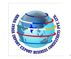 India Import Export Business Consultants