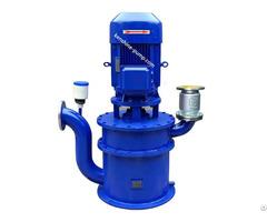 Wfb Non Sealed Automatic Control Self Priming Vertical Pump