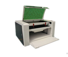 Double Head Co2 Laser Machine 1390 Wood Acrylic Leather Cutting Engraving