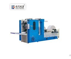 Ftm 200 3t Facial Tissue Folding Machine