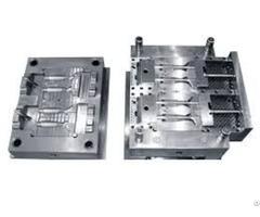 Metal Casting Molds