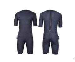 Wireless Ems Training Suit Price