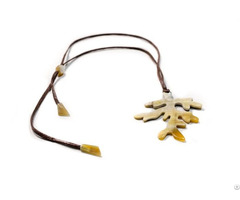 Horn Necklace 7