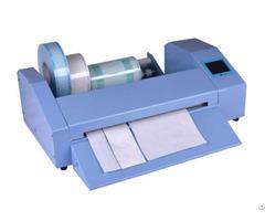 Kmn100l Sealing Machine