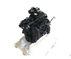 Original Cummins 4bt Diesel Engine And Parts