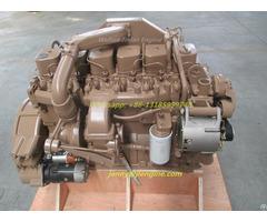 Cummins 6bta5 9 Automobile Diesel Engine