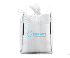 Heavy Duty Innovative Fibc Packaging Solutions Bulk Corp International