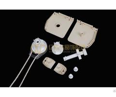 Yxd C001 Pom Abs Iron 38d Type Accessories