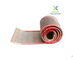 Fiber Glass Fabric Fiberglass Mesh Conveyor Belt
