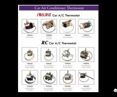 Car Ac Thermostat