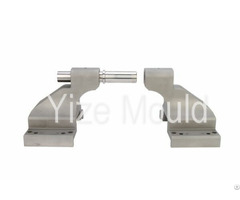 Precision Mechanical Slide Table Cast Iron Precise Mechinery Accessories