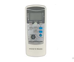 Universal A C Remote Control For Mitsubishi