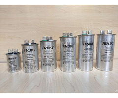 Capacitor For Ac 10uf 2 Pins