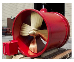 Best Used Marine Tunnel Bow Side Thruster For Sale