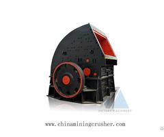 Heavy Hammer Crusher Stone Crushing Machine