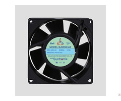 Taiwan Sanju Sj9238ha2 Ac Axial Flow Cooling Fan