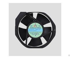 Taiwan Sanju Sj1738ha2 Ac Axial Flow Fan