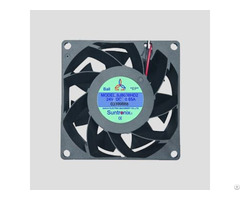Taiwan Sanju Sj8038hd2 Dc Axial Flow Fan