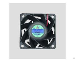 Taiwan Sanju Sj6038hd2 Dc Axial Flow Fan