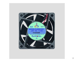 Taiwan Sanju Sj1751hd2 Dc Axial Flow Fan