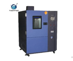 Simulated Environmental Ozone Aging Test Chamber For Rubber