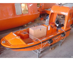 Best Design Ccs Bv Certificate Solas Useed Rescue Boat For Sale