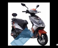 Two Wheeled Electrical Motorbike Dx11
