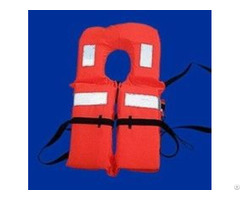 Ec Approved 150n Solas Adult Foam Life Jacket For Lifesaving With Discount Price