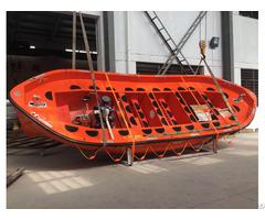 Open Liffe Boat For Sale
