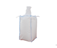 High Quality Food Grade Fibc Bulk Bags Manufacturer And Supplier Bulkcorp International