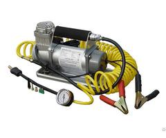 Advantages Of Oil Free Air Compressor