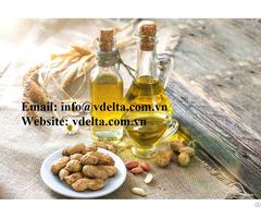 Vietnam Wholesale Peanut Oil
