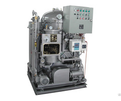 High Performance 15ppm Bilge Oil Water Separator With Imo Mepc