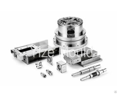 Precision Machinery Parts For Pcb Processing Iso 9001 Certified