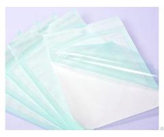 Heat Sealing Sterilization Pouches