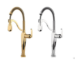 Rassan Sanitary Faucets Alice Design