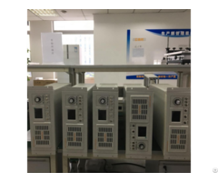 433mhz 200w Solid State Wm Generator Used For Microwave Medical Ablation