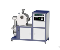 Vacuum Induction Melting Furnace For Phase Diagram Research