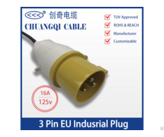 Waterproof Cable