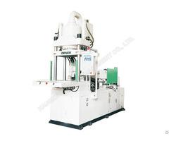 Thermosetting Injetion Molding Machine Dk 2100s