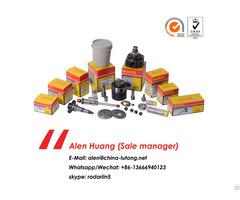 China Supplier Head Rotor X 5 Yanmar 3tnv88 Engine Parts