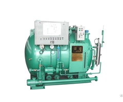 Marine Sewage Treatment Plant With Imo Mepc227 64 Standard